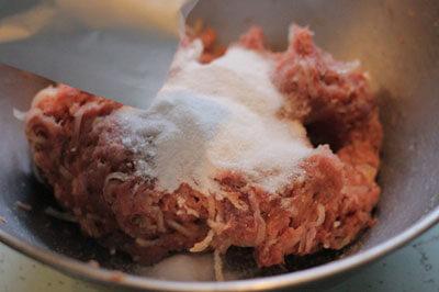 Step 6 Fermented Chopped Pork Recipe (Nem Chua) 6