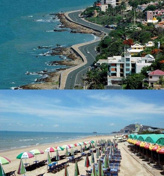 5 Beautiful Cities for Bikers in Vietnam - Da Nang