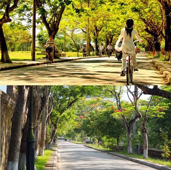 5 Beautiful Cities for Bikers in Vietnam - Ha Noi