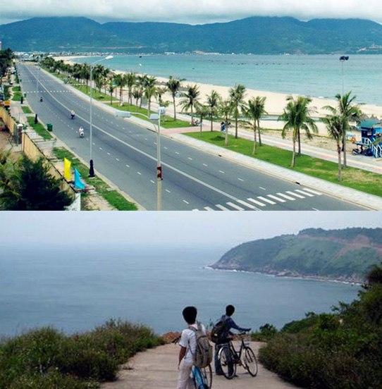 5 Beautiful Cities for Bikers in Vietnam - Vung Tau