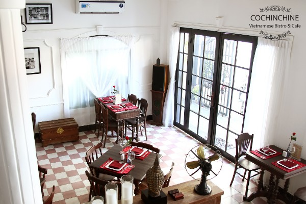 Cochinchine Bistro and Cafe Vietnam Restaurant 3