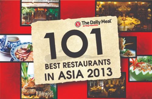 Hoi An Restaurant 1