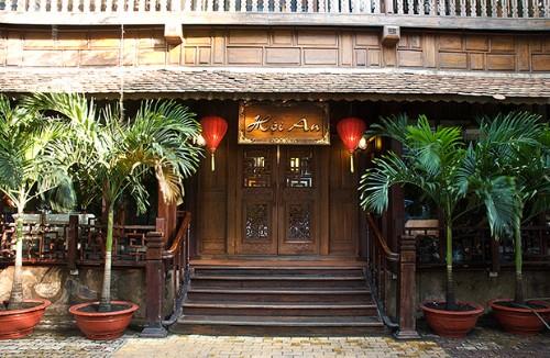 Hoi An Restaurant 3
