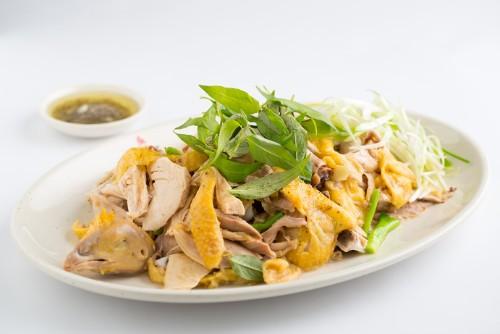 Modern Vietnamese Restaurant Con Ga Trong (11)