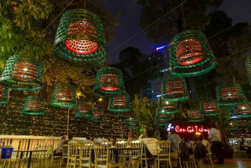 Modern Vietnamese Restaurant Con Ga Trong (2)