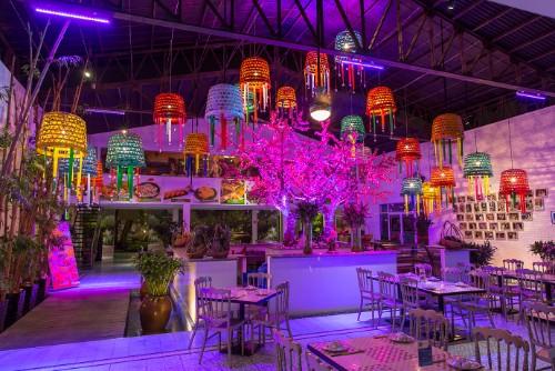 Modern Vietnamese Restaurant Con Ga Trong (3)