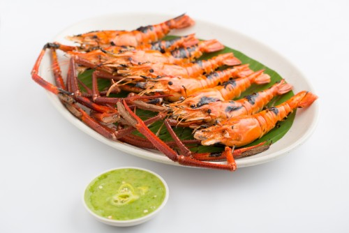 Modern Vietnamese Restaurant Con Ga Trong (4)