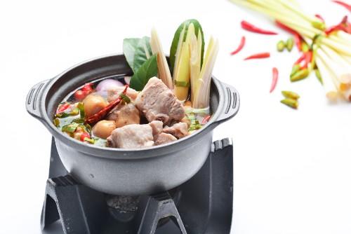 Modern Vietnamese Restaurant Con Ga Trong (8)