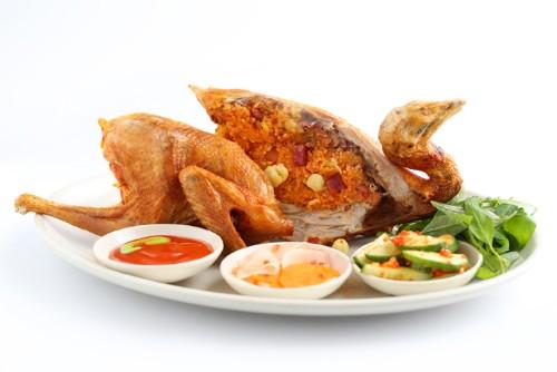 Modern Vietnamese Restaurant Con Ga Trong (9)