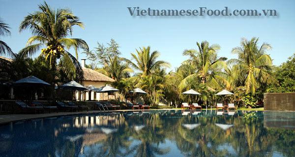 Resorts in Mui Ne