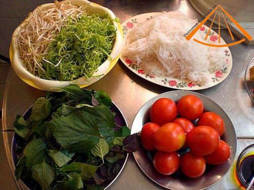 ezvietnamesecuisine.com/vegetarian-rice-vermicelli-soup