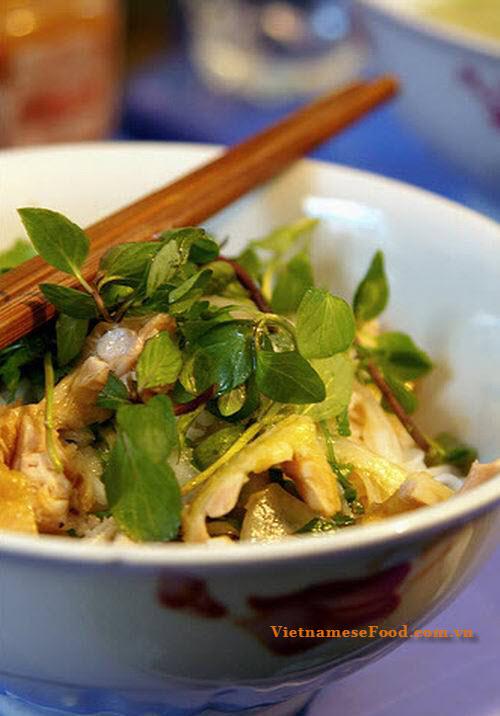 vietnamese-mixed-pho-noodle-pho-tron